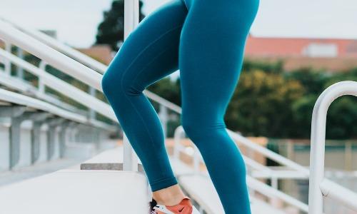 Руководство по тренировкам для похудения — дома или в дороге