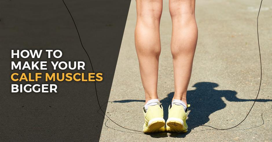 Лучшие шесть упражнений для строительства больших мышц