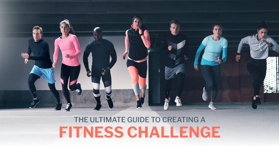 Окончательное руководство по созданию фитнес-задачи