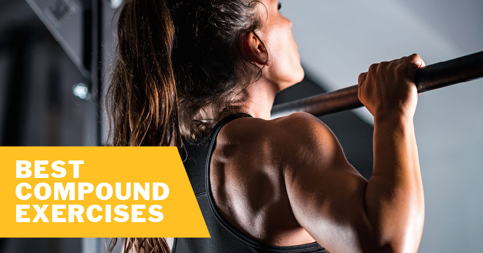 Получить больше, быстрее и сильнее с комплексными упражнениями